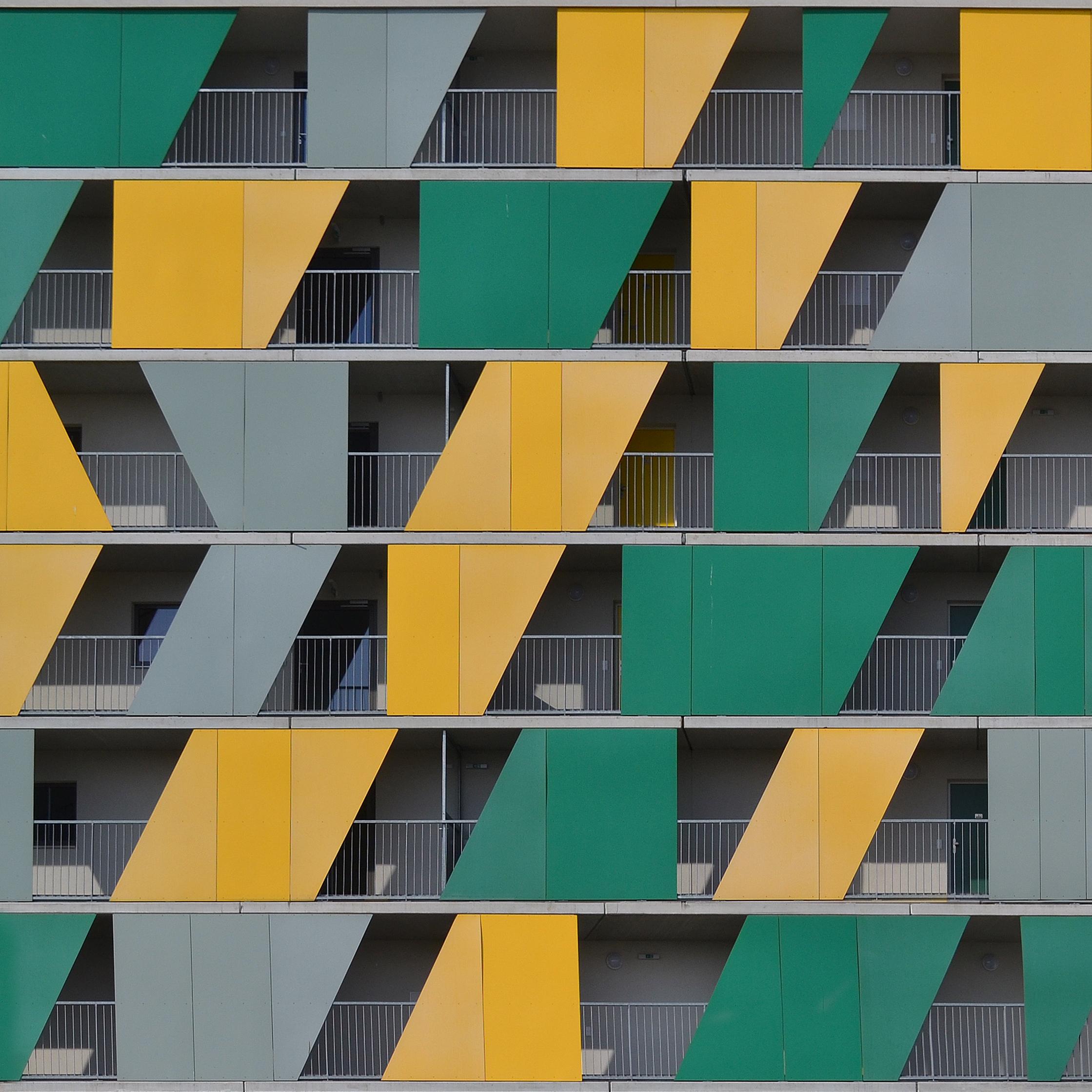 Building Buildings